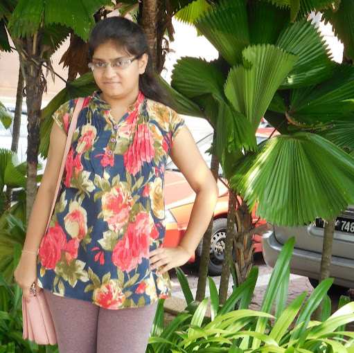 Ruchi Goradia's avatar