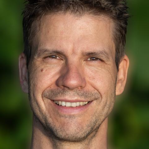 Martin Schlender