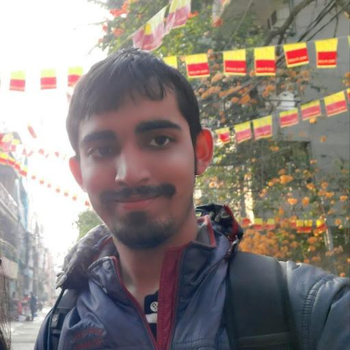 Animesh Sinha