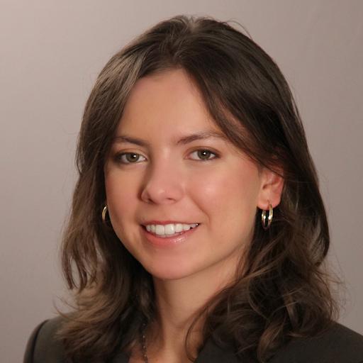 Victoria Hagenlocker