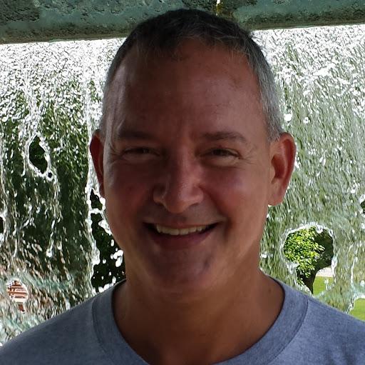 Todd Williford