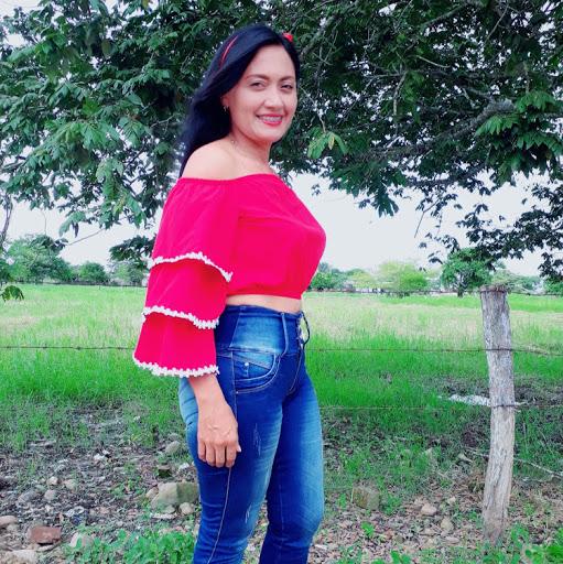 Luz Naida Estevez Arismendy
