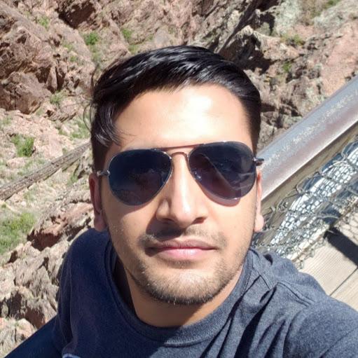 Sakshat Bhattarai