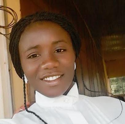 Chiamaka Okoroigwe