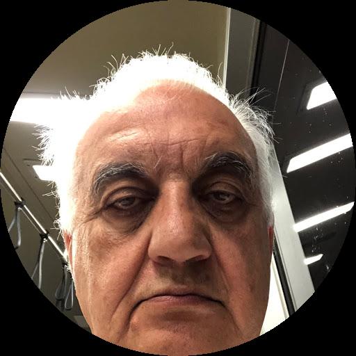 Hamid Shomali