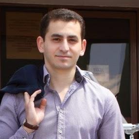 Grant Hovhannisyan