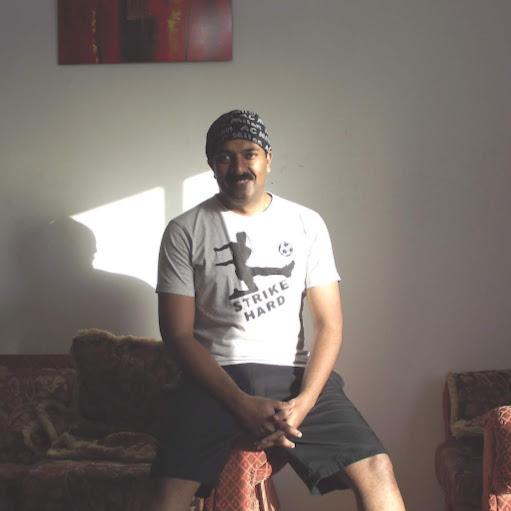 Hazeem Hamza
