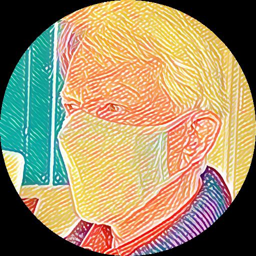 Bruce Spitzengel