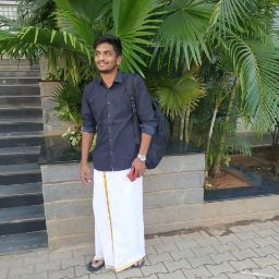 Sai Pranav