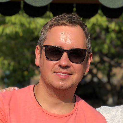 Maksym Panchuk