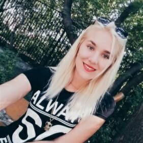 Анна Михалина