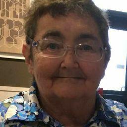 Muriel Griffiths