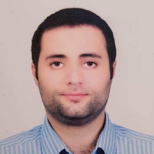 Seyed Kourosh Mahjour