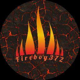 Fireboy 372