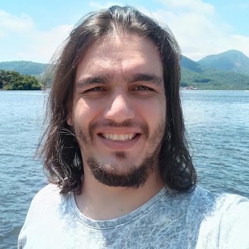 Luiz Augusto Volpi Nascimento picture