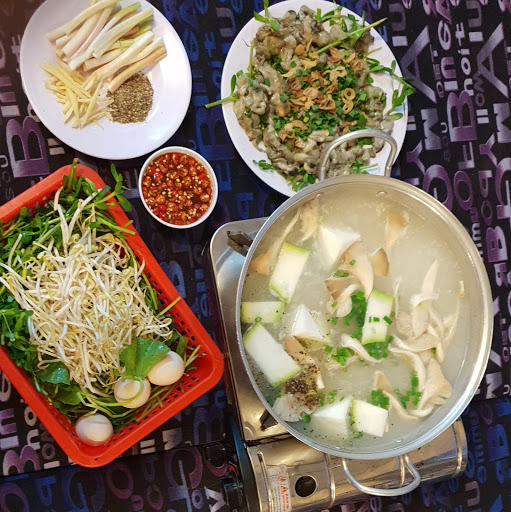 Yummy Viet Nam