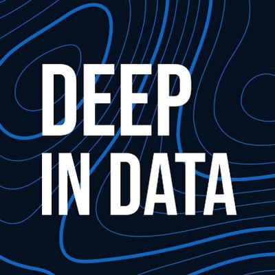 Deep in data