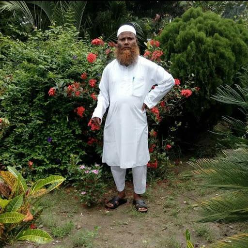 Mohammad Nasiruddin