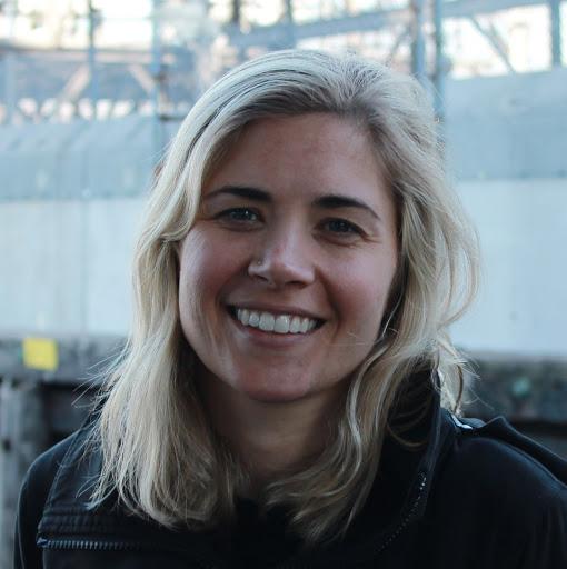 Katy Laird