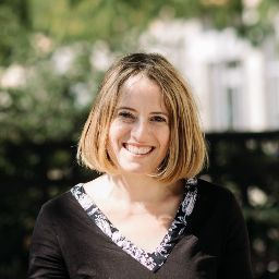 Isabelle Gerard's avatar