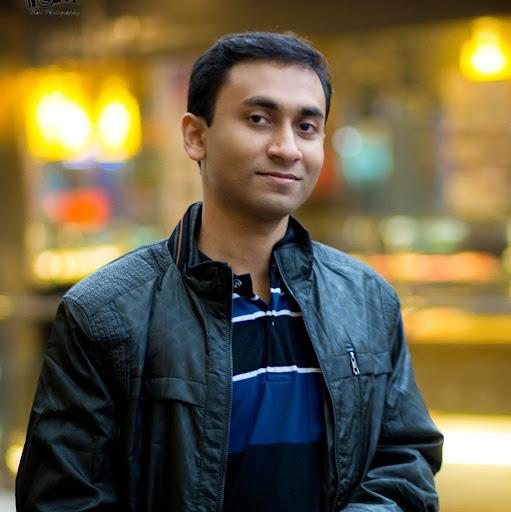 Syed Mohammad Walid