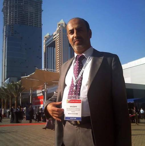 Abdurahman Al-kohlany