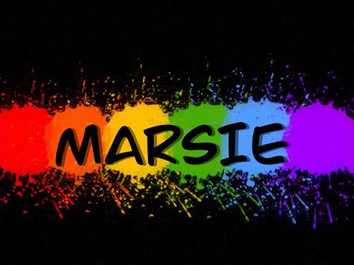 Marshie Marshical