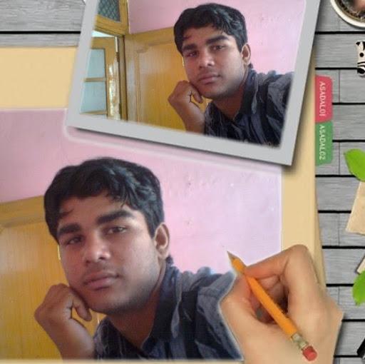 Ajay Gavaskar