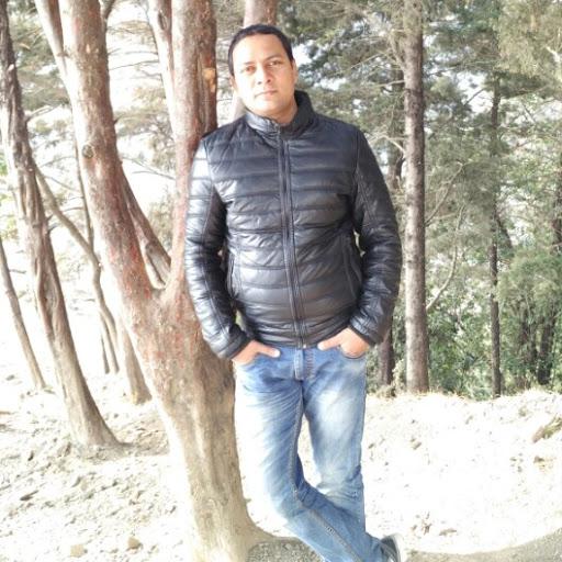 Arshi Zaidi