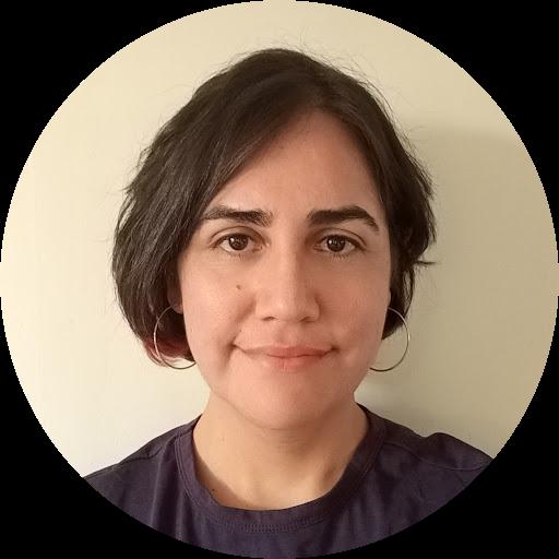 Cristina Soto Quiroz