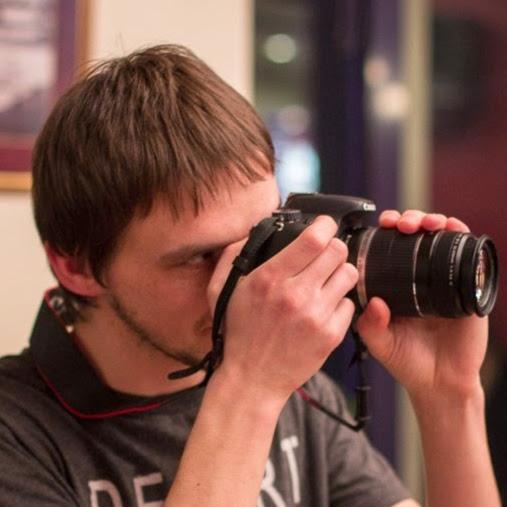 Roman Sulyk's avatar