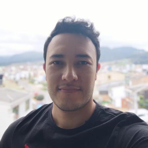 Alejandro Rivera picture