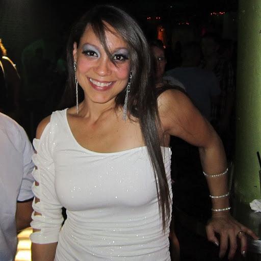 Francesca C Holloway