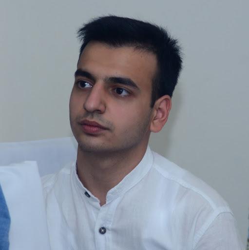 Arthur Ghazaryan picture