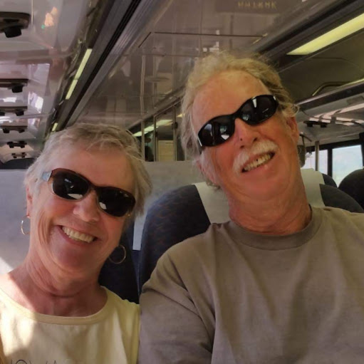 Jennifer & Norman Gardner