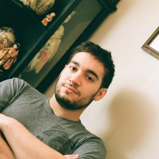 Damien Soler