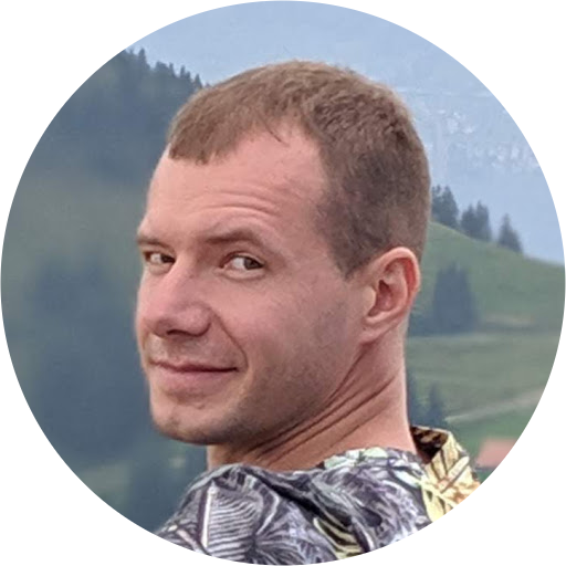 Nikita Naidenov