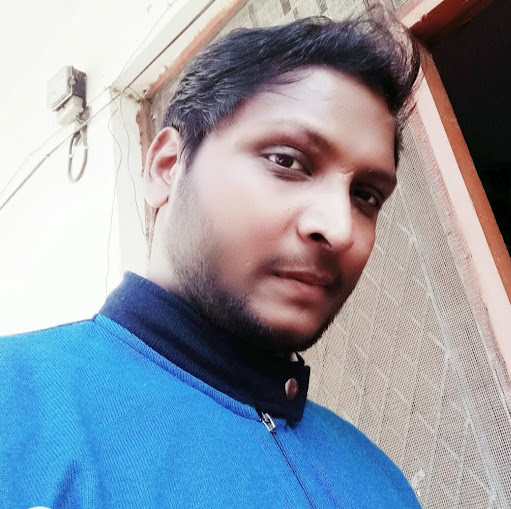 Verwin Sonu Gupta