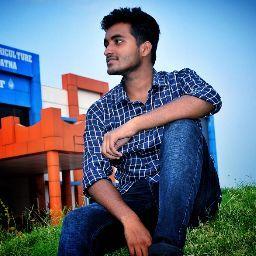 Ashis Anshuman Tripathy