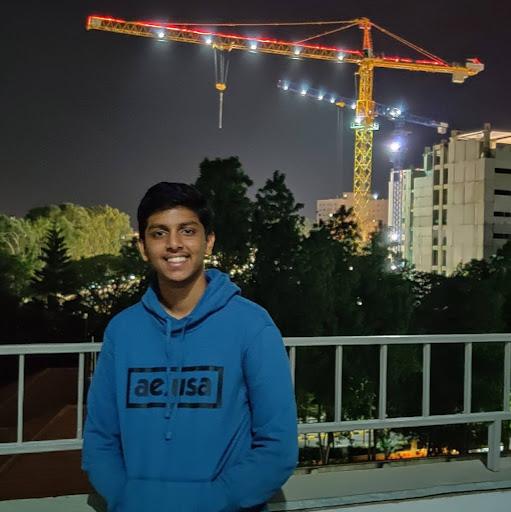 Pranav Reddy