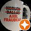 Axel Fraudeau