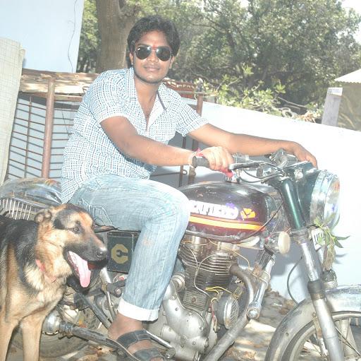 Santosh Uggirala's avatar