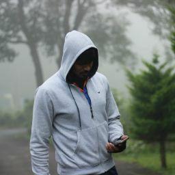 Girish Kumar M