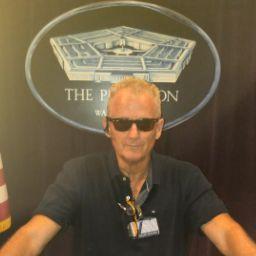 Dr. Charles Ramskov