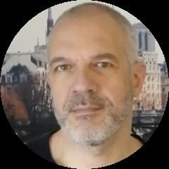 Philippe Baltel Avatar