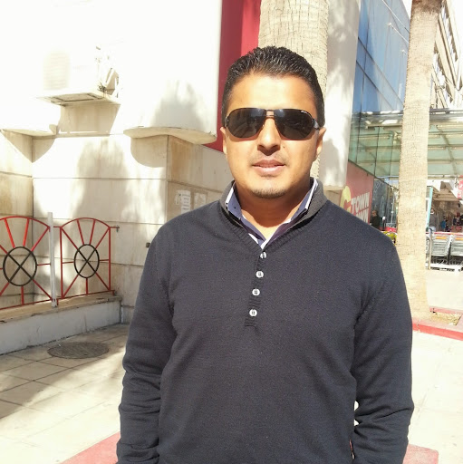 Ebraheem Saeed's avatar