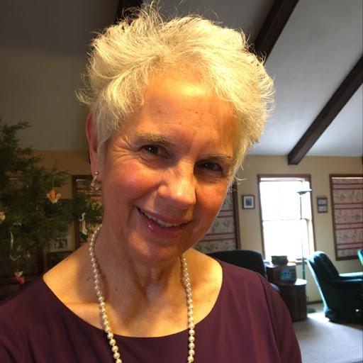 Cathy Vetter
