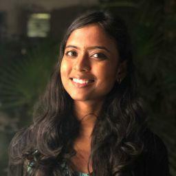 Gayathiri Geetha's avatar