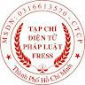 Press Pháp Luật