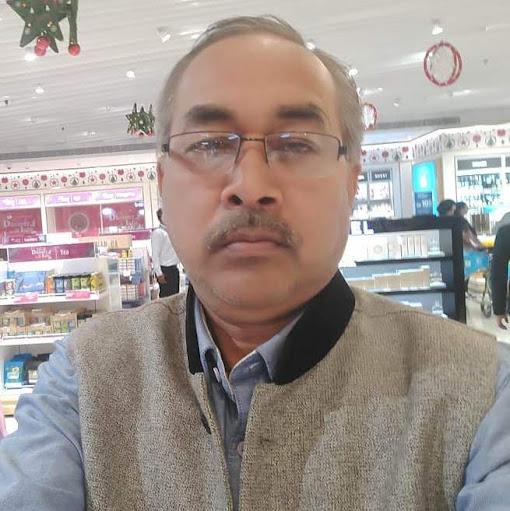 Dr Ram